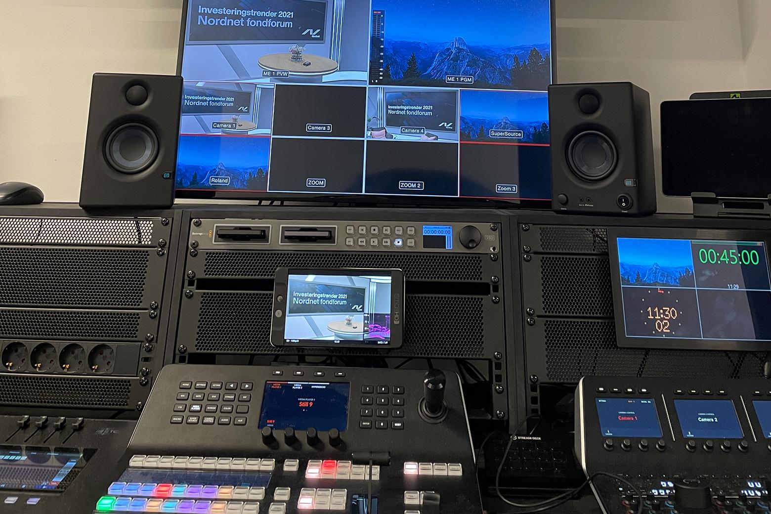 videotekniker