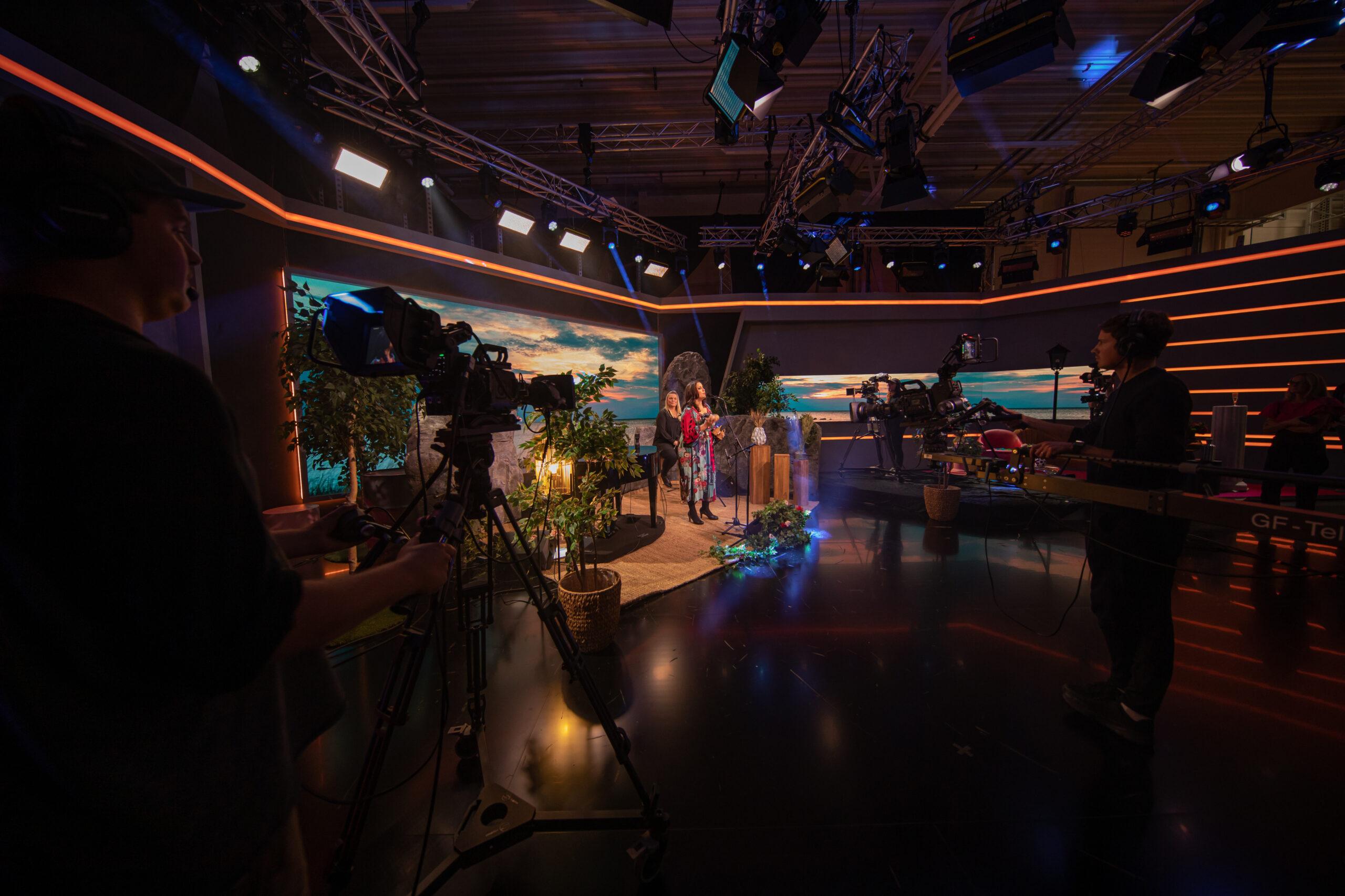vStream-Studio